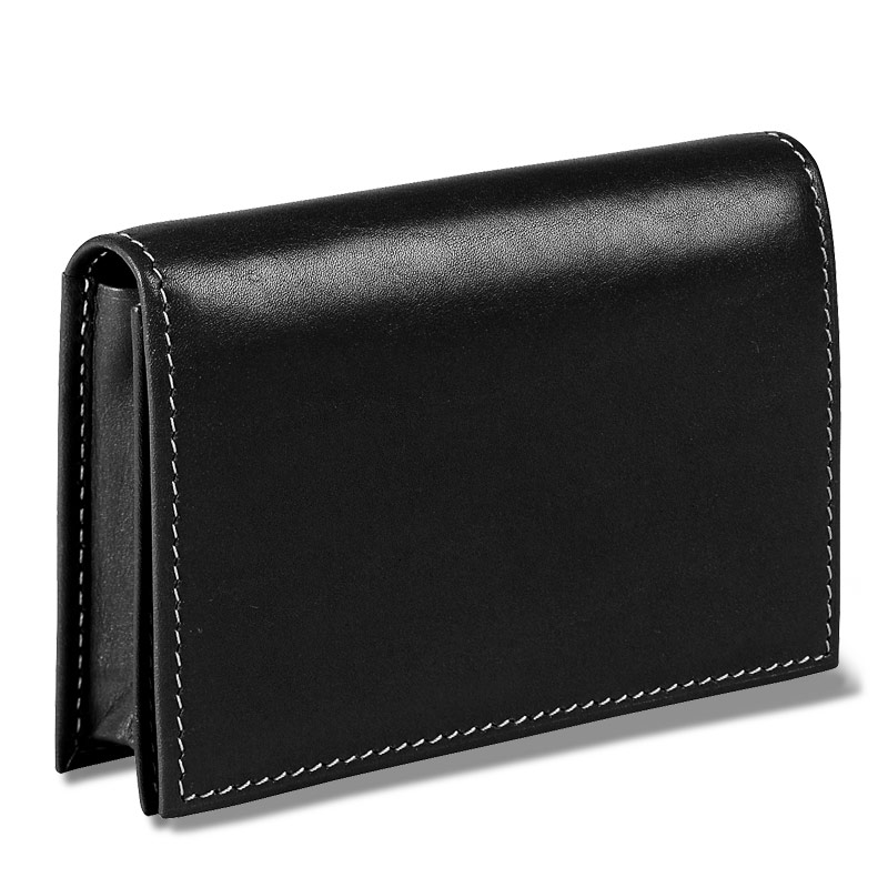 Card Wallet, Black