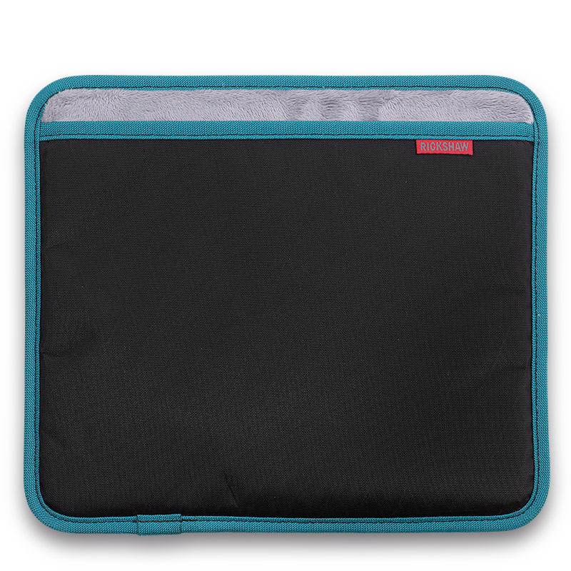 Rickshaw iPad Sleeve
