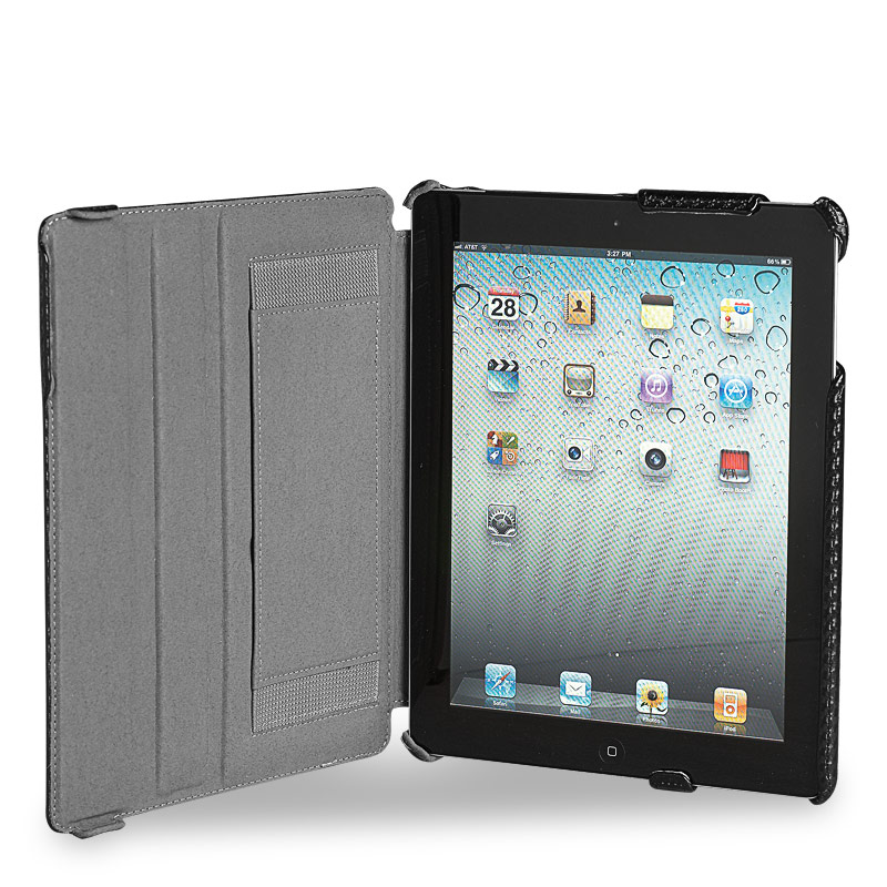 CEO Hybrid iPad Holder