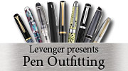 Pen Outfitting