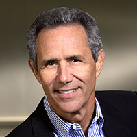 Steve Leveen, CEO and Co-founder