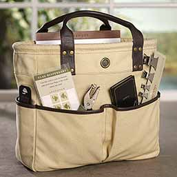 Bloomsbury Bookbag (Stocked with Tools)