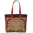 MyMela Tree of Life Tote 