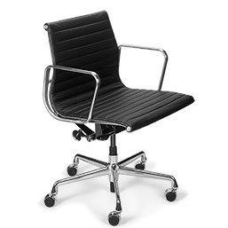 Eames Management Chair by Herman Miller