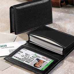 Leather business card wallet handbags and wallets gallery leather business card wallet colourmoves