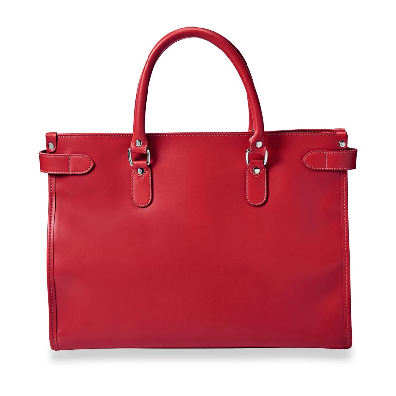Tusting Kimbolton Tote Limited Edition Colors Levenger