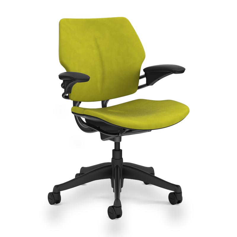 Freedom Chair Humanscale Freedom Task Chair From Relax