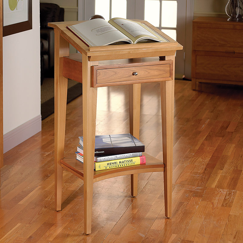 Franklin Library Book Stand Book Holder Library Stand