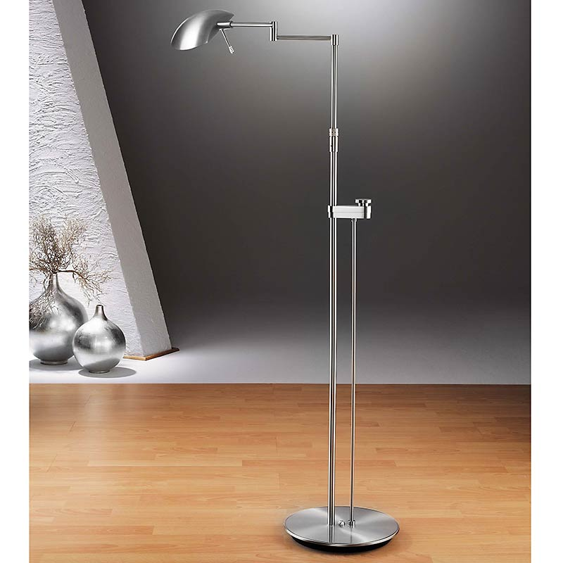 Floor Lamps  Home on Reading Led Floor Lamp   Levenger