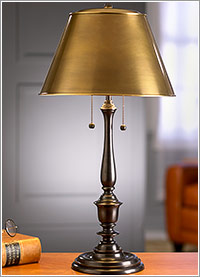 New York Public Library Mini Table Lamp - LT0755
