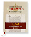 Christopher Columbus Book of Privileges: The Claiming of a New World