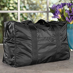 Zing Packable Tote and Pouch