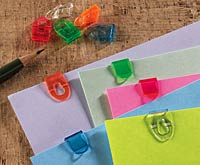Paper Clamps (set of 50)