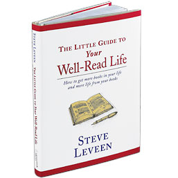 <i>The Little Guide To Your <br>Well-Read Life</i>