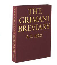 <i>The Grimani Breviary</i> (numbered edition)