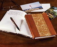 Rice Paper Journal