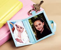 Picture Pair Key Frame