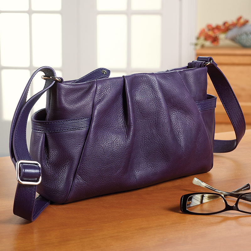 Carry My World™ Organizer, Grape