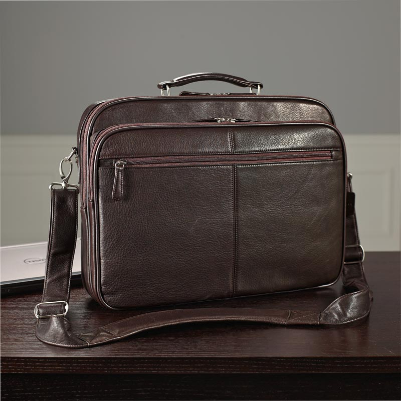 Delano Laptop Briefbag