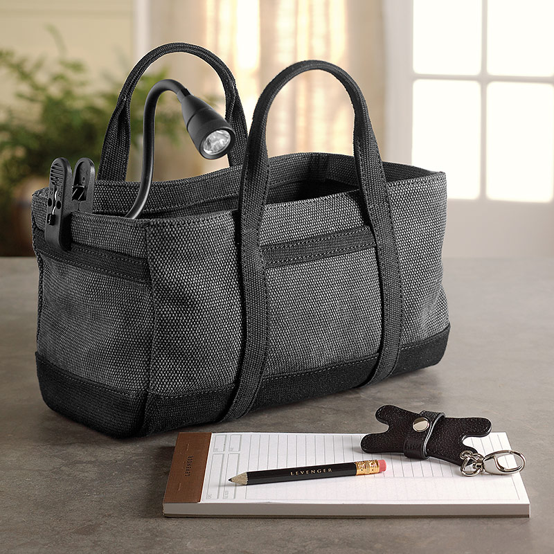 Levenger Staff TechTote with Tools