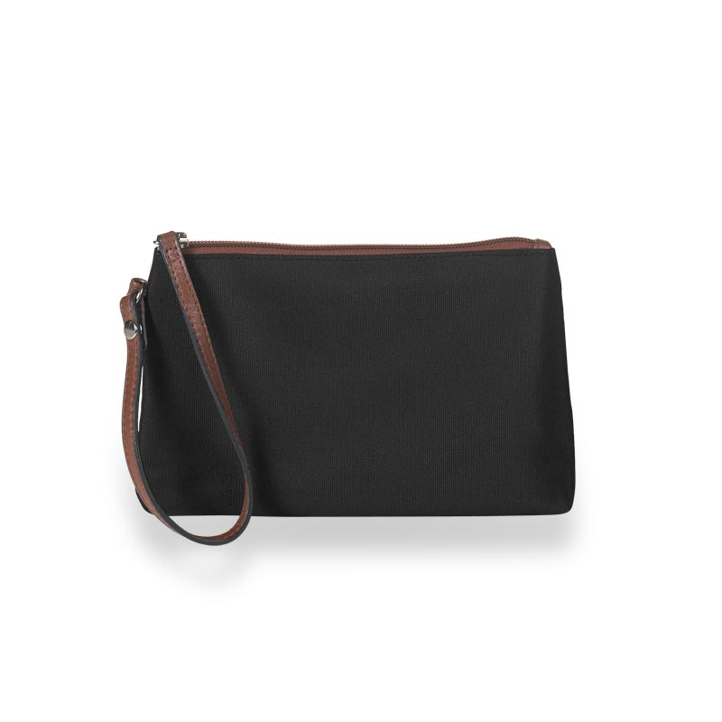 Your Bag, Your Way Wristlet