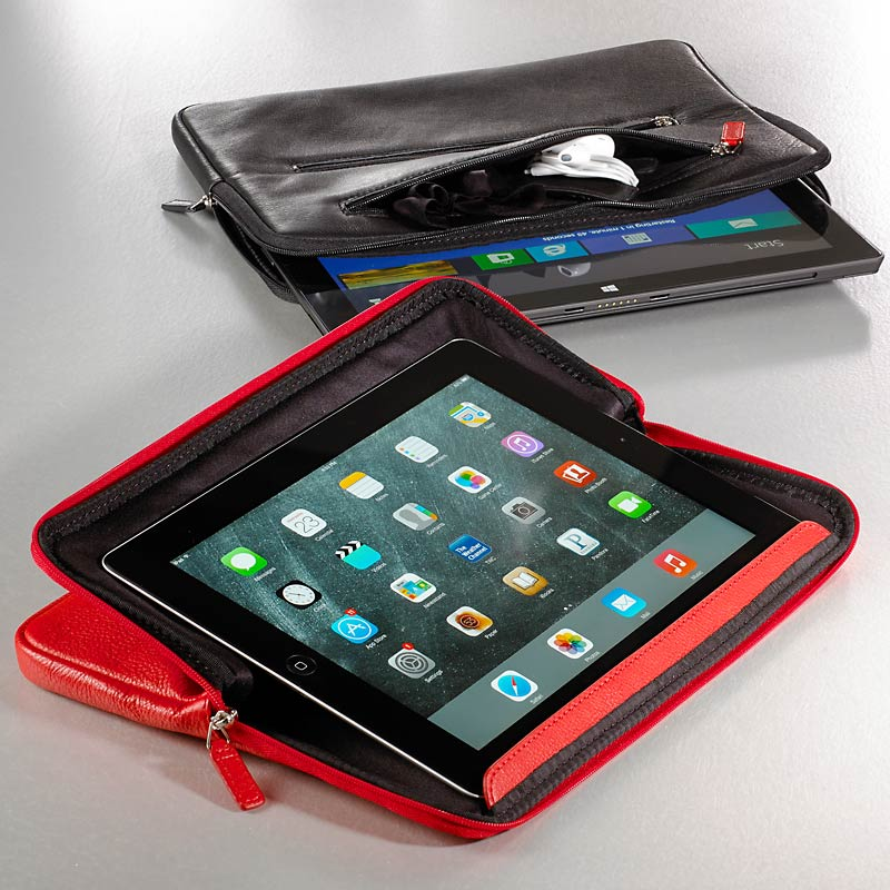 Pocquettes Table Travel Case