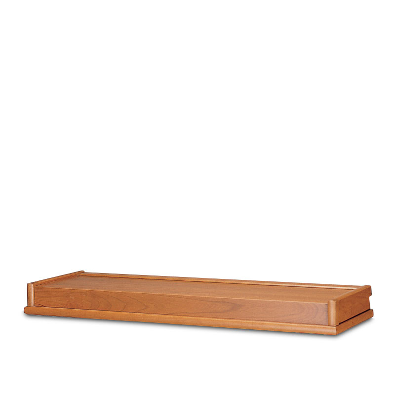 Barrister Bookcase Crown