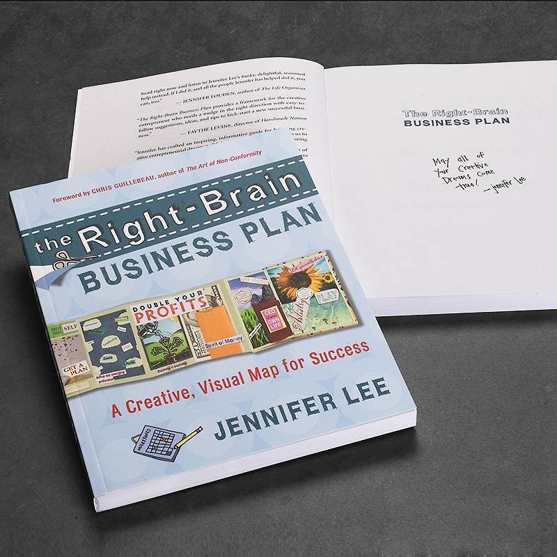 Are You a Right-Brained Entrepreneur?