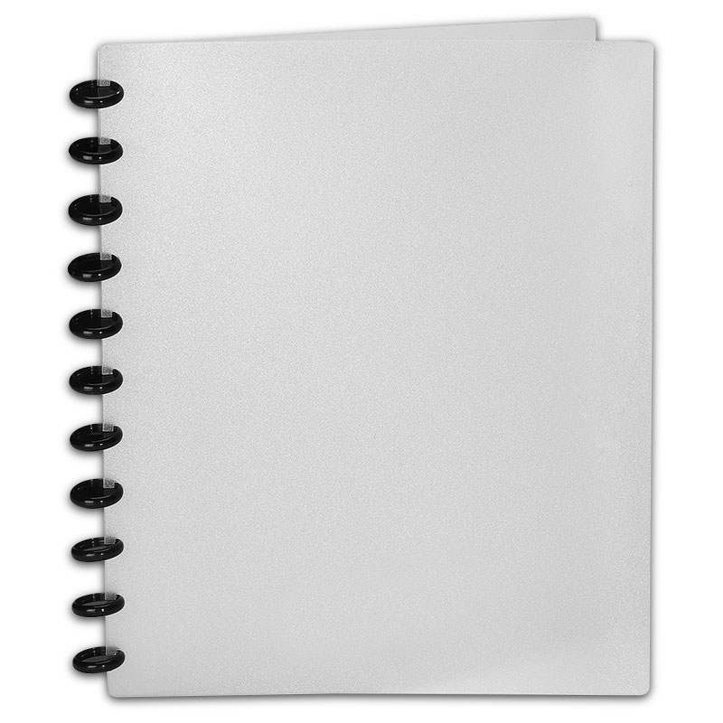 Circa Notebook Shell, Letter