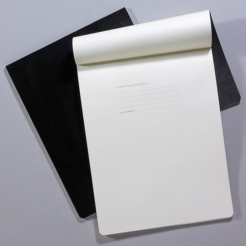 Moleskine® Digital Folio Refills--Tablet (set of 2)