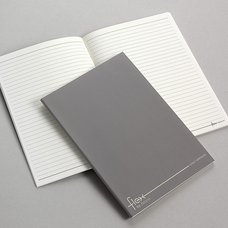 Flex Notebook Ruled Refill, 80 pages