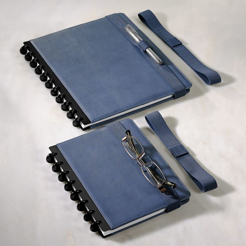 Notebook Belts, Set of 2