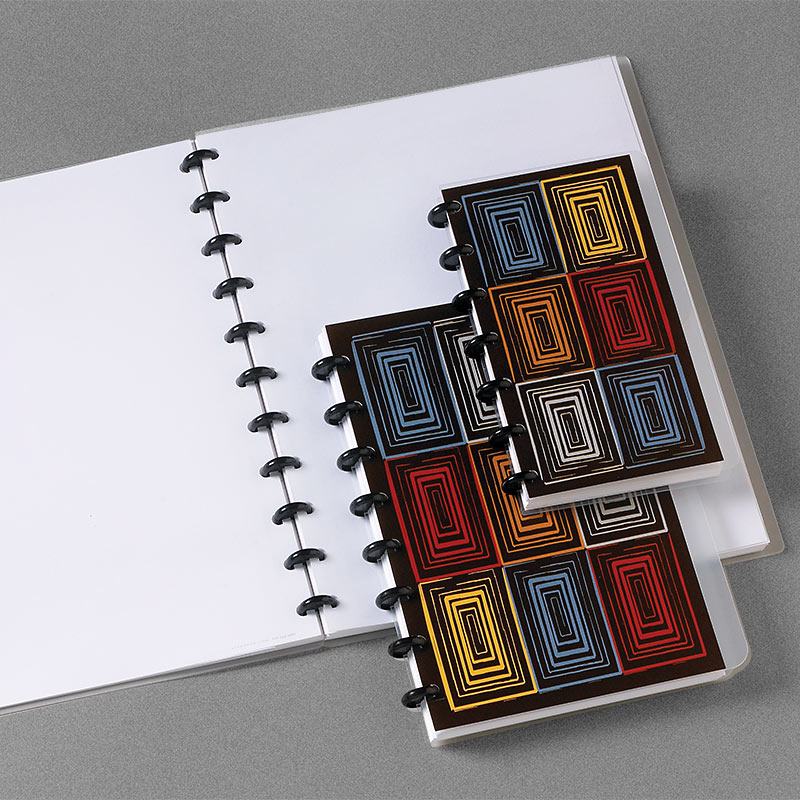 Special Request™ Circa Personalized Notebook, Window