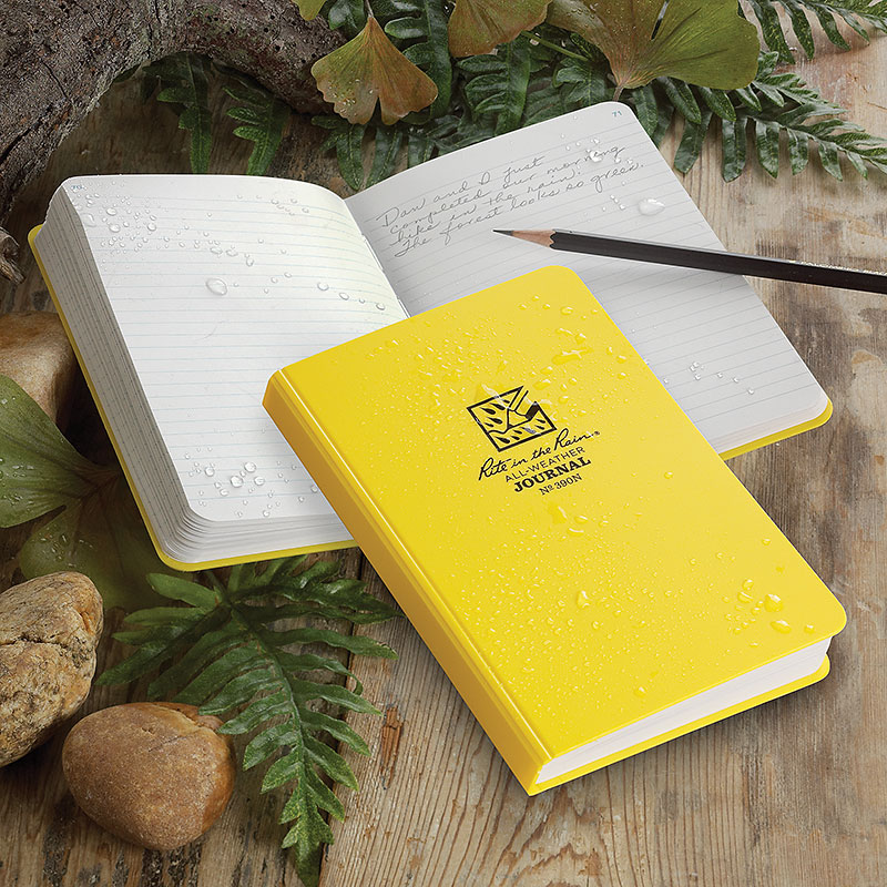 All Weather Journal