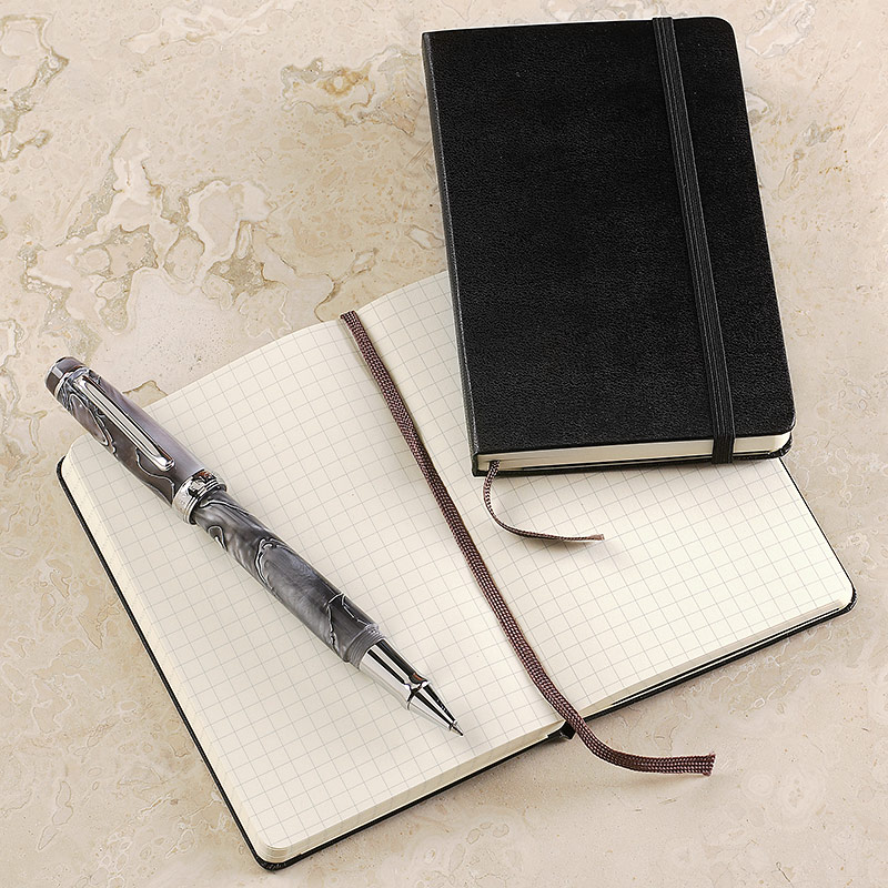 Moleskine® Pocket Notebook, Grid