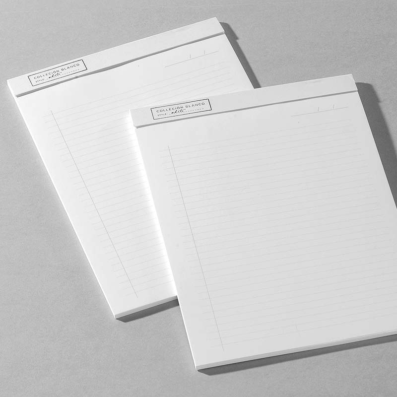 Flip-Top Pads (set of 2)