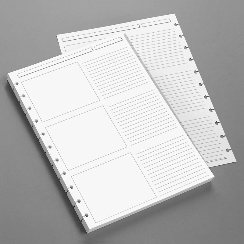 Special Request™ Storyboard (100 sheets), Circa A4