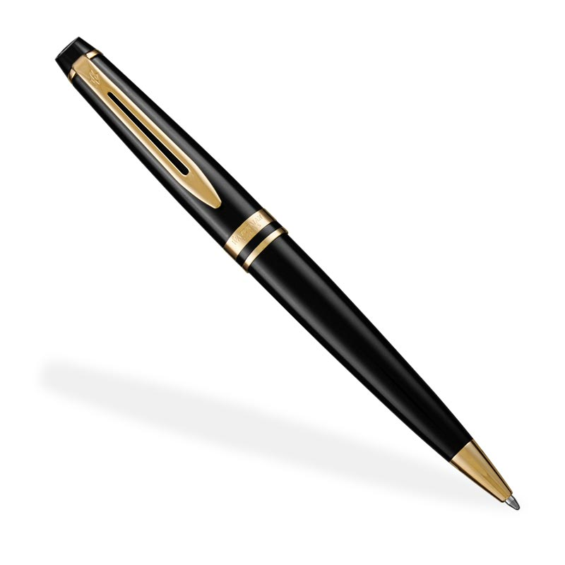 Waterman Expert New Generation Ballpoint Writing