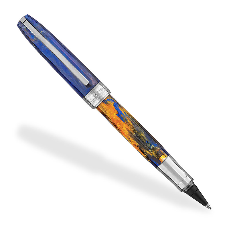 Visconti Van Gogh 2011 Starry Night Eco Roller