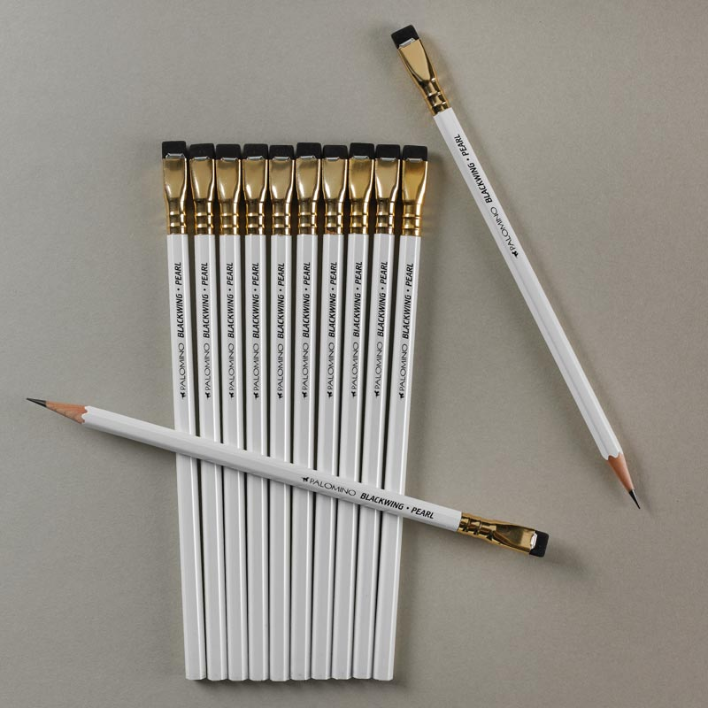 Palomino Blackwing Pearl Pencils (set of 12)