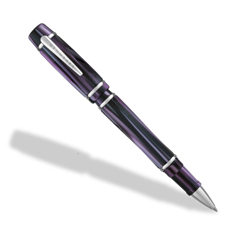Facets Rollerball, Imperial Purple