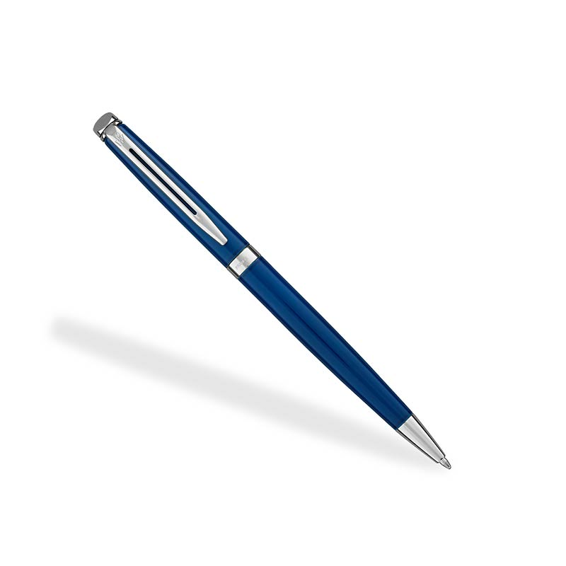 Waterman Hemisphere Blue Obsession Ballpoint