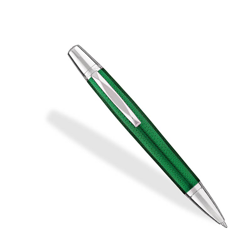 Waterford Kilbarry Emerald lsle Ballpoint