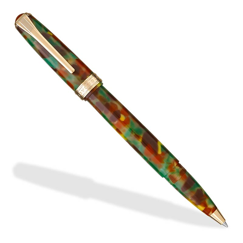 True Writer Foliage Rollerball