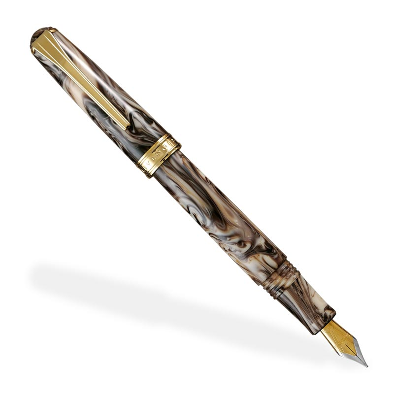 True Writer Java Fountain Pen Levenger