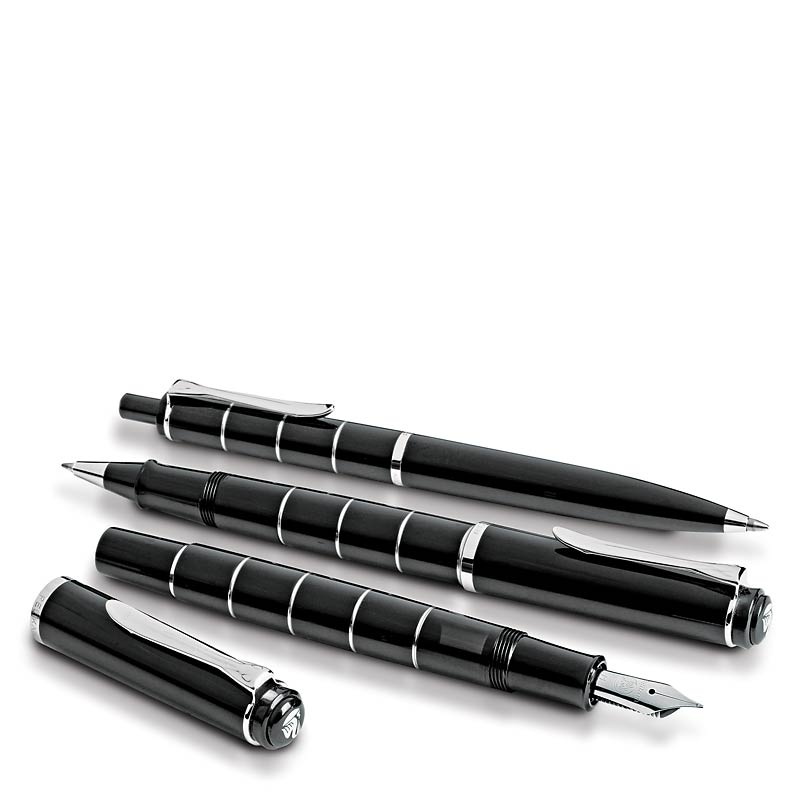 Pelikan M215 Rings Fountain Pen