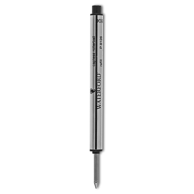 Waterford Capless Roller Ballpoint Refills (2)