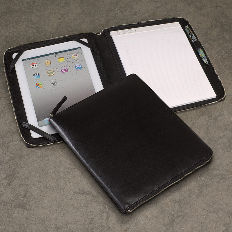 Tablet Folio, Black