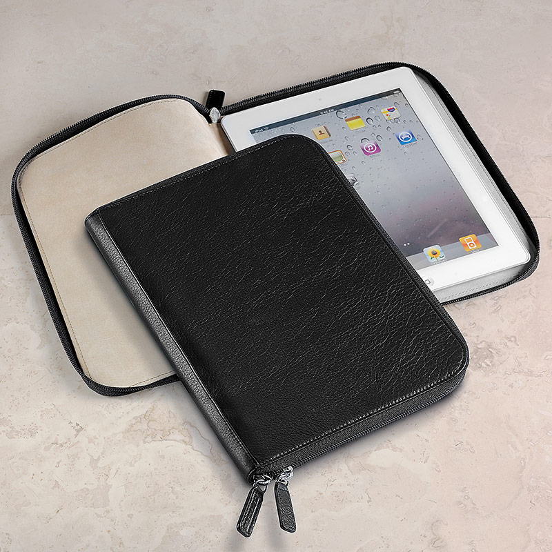 Carry My World™ iPad Case