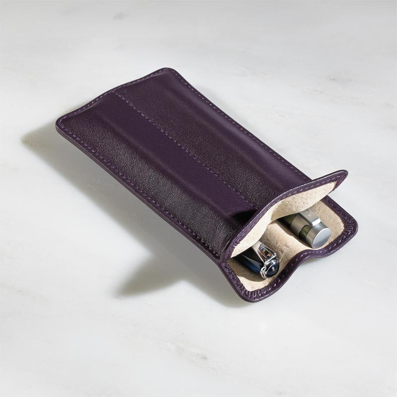 Carezza Double Pen Sleeve